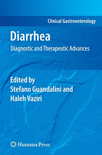 Diarrhea: Stefano Guandalini