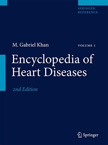 9781607612186: Encyclopedia of Heart Diseases
