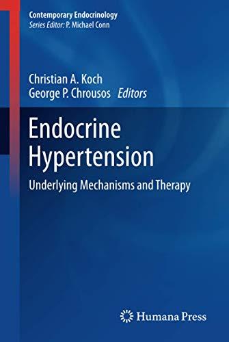 Endocrine Hypertension: George P. Chrousos