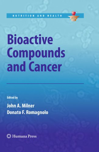 Bioactive Compounds and Cancer: John A. Milner