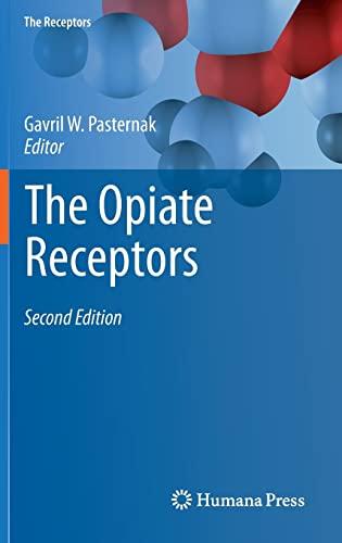 The Opiate Receptors: Gavril W. Pasternak