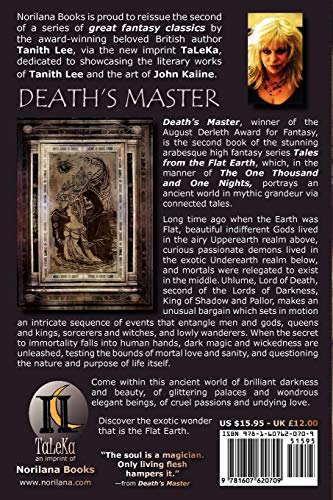 9781607620709: Death's Master