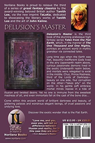 9781607620952: Delusion's Master