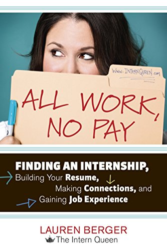 9781607741688: All Work, No Pay