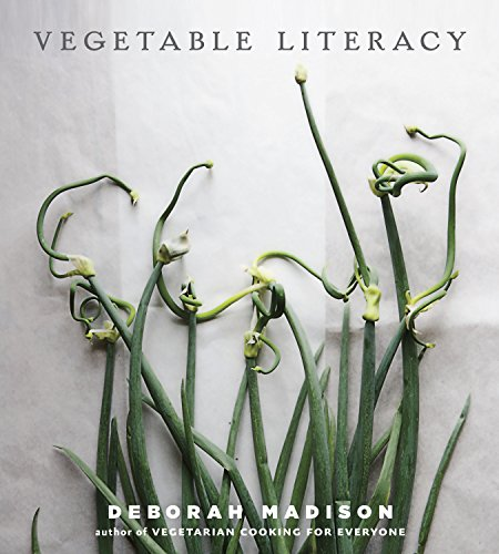 9781607741916: Vegetable Literacy: Cooking and Gardening with Twelve Families from the Edible Plant Kingdom, with over 300 Deliciously Simple Recipes