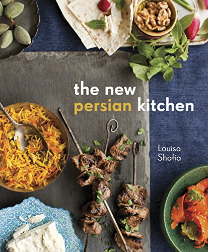 9781607743576: The New Persian Kitchen