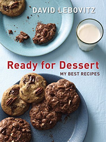 9781607743651: Ready for Dessert: My Best Recipes