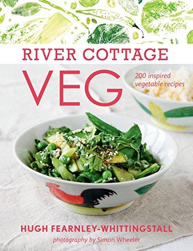 9781607744726: River Cottage Veg: 200 Inspired Vegetable Recipes