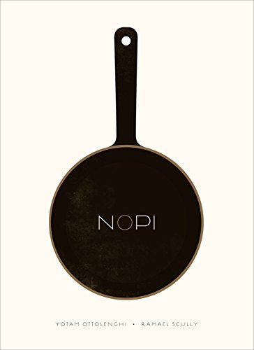 9781607746232: Nopi: The Cookbook