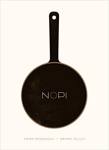 9781607746232: The Nopi Cookbook
