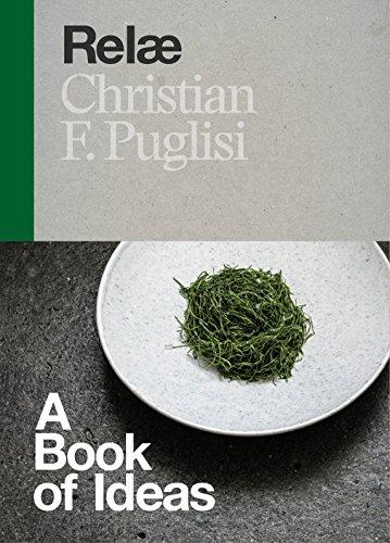 Relæ: A Book of Ideas: Puglisi, Christian F.