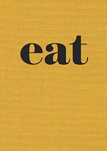 9781607747260: Eat: The Little Book of Fast Food