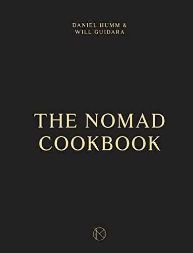 Nomad Cookbook (Hardback): Daniel Humm, Will Guidara