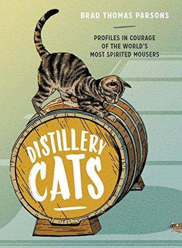 Distillery Cats: Profiles in C