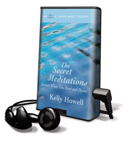 9781607750093: Secret Universal Mind Meditation, The - on Playaway