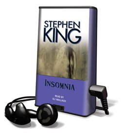 9781607750666: Insomnia - on Playaway