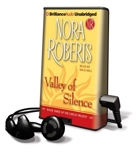 9781607756934: Valley of Silence (Playaway Adult Fiction)