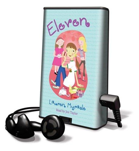 9781607759904: Eleven (Playaway Children)