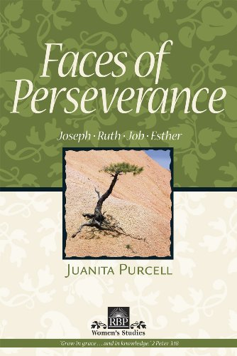 FACES OF PERSEVERANCE: Juanita Purcell
