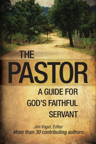 9781607765844: The Pastor: A Guide for God's Faithful Servant