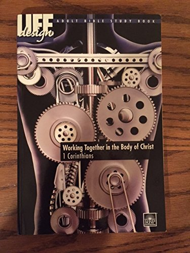 9781607768265: Working Together in the Body of Christ - 1 Corinthians