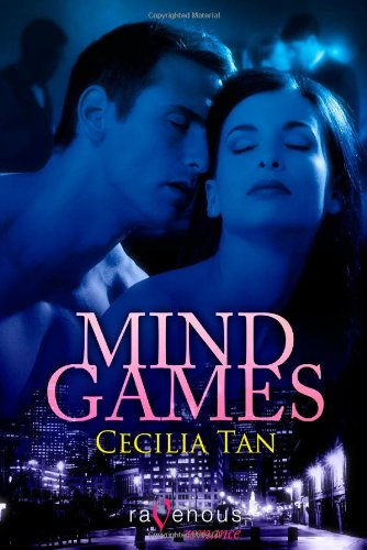 Mind Games (1607777878) by Tan, Cecilia