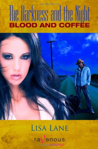 9781607778004: The Darkness and the Night: Blood and Coffee