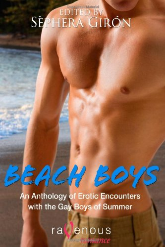9781607778455: Beach Boys: An Anthology of  Erotic Encounters with the Gay Boys of Summer
