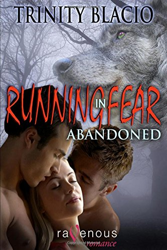 9781607779070: Running in Fear: Abandoned