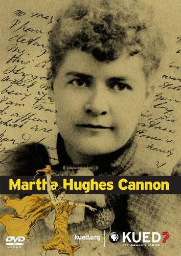 9781607811336: Martha Hughes Cannon