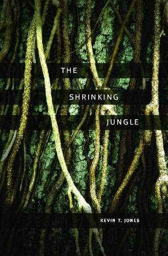 9781607811961: The Shrinking Jungle