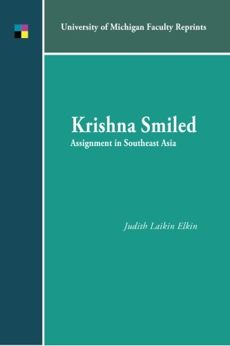 9781607852094: Krishna Smiled: Assignment in Southeast Asia