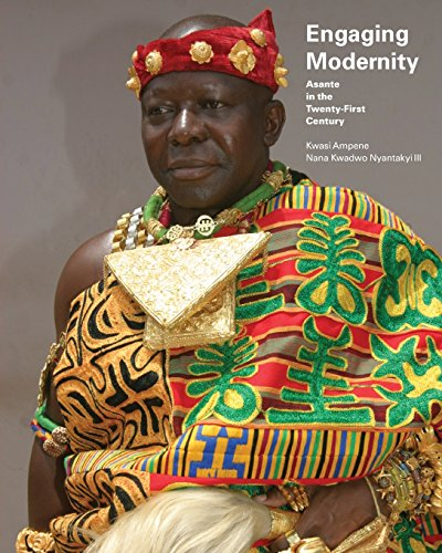 9781607853664: Engaging Modernity: Asante in the Twenty-first Century