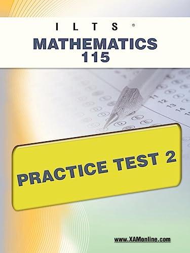 9781607872047: ICTS Mathematics 115 Practice Test 2