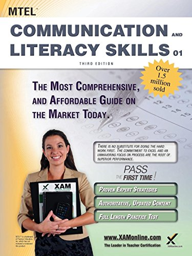 MTEL Foundations of Reading Study Guide & FREE Practice Test