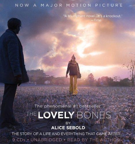 The Lovely Bones -: Alice Sebold