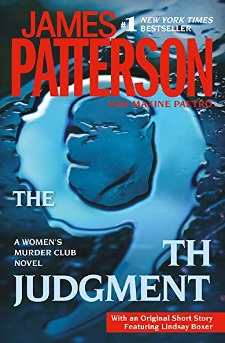 The 9th Judgment (The Women's Murder Club) (1607881799) by James Patterson; Maxine Paetro