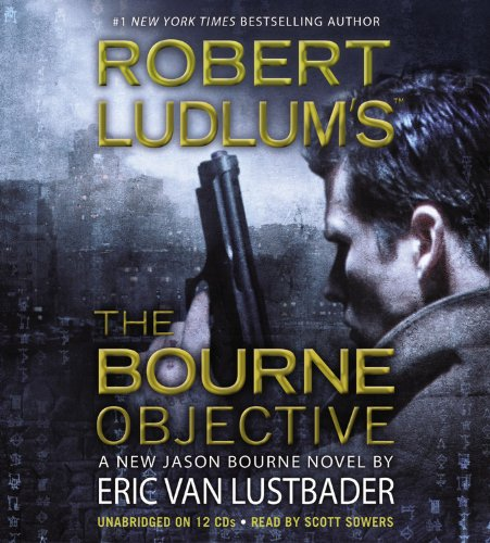 Robert Ludlum's (TM) The Bourne Objective (1607882248) by Eric Van Lustbader