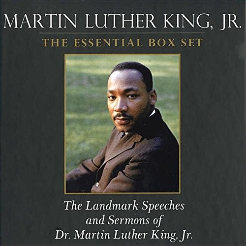 Martin Luther King, Jr., the Essential Box Set - The Landmark Speeches and Sermons of Martin Luther...