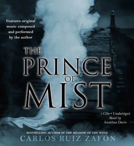 9781607883722: The Prince of Mist