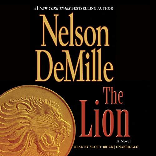 9781607885412: The Lion Lib/E (The John Corey Series Lib/E, 5)