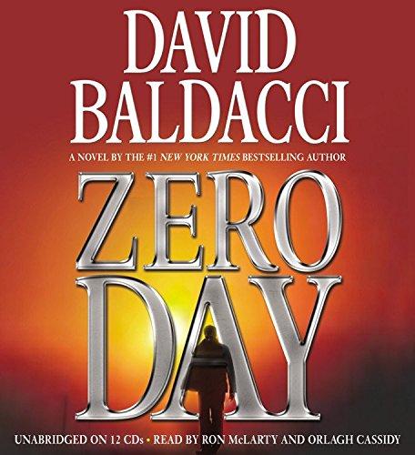9781607885764: Zero Day (John Puller Series)