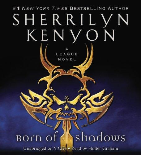 9781607885832: Born of Shadows (League Series)