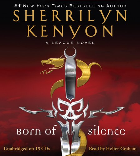 9781607885887: Born Of Silence: Number 5 in series (League)