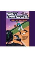 Out at Second (9781607886877) by Matt Christopher
