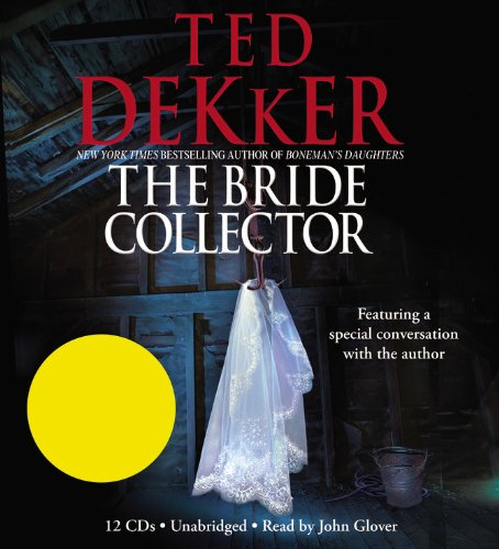 The Bride Collector (1607886995) by Dekker, Ted