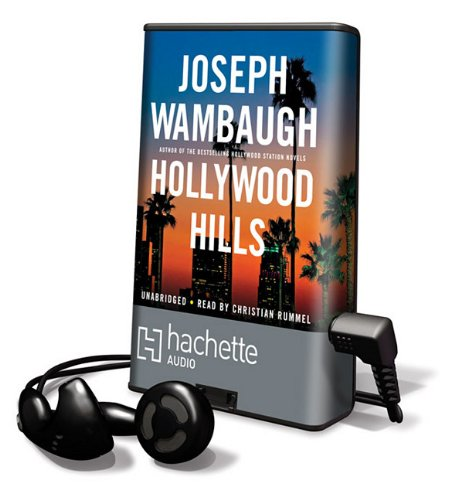 9781607889991: Hollywood Hills [With Earbuds] (Playaway Adult Fiction)