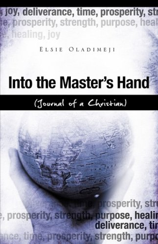 9781607910633: Into the Master's Hand