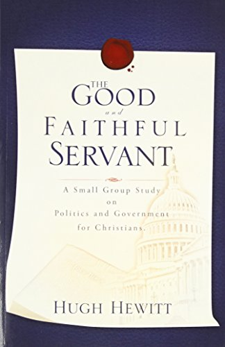 The Good and Faithful Servant (Paperback or: Hewitt, Hugh