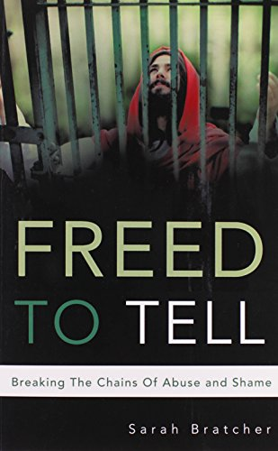 FREED TO TELL: Sarah Bratcher